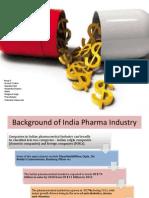 Advertising in Pharmaceutical Industry in India
