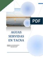 Aguas Servidas en Tacna