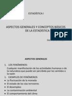 ASPECTOS GENERALES Y CONCEPTOS BÁSICOS PP