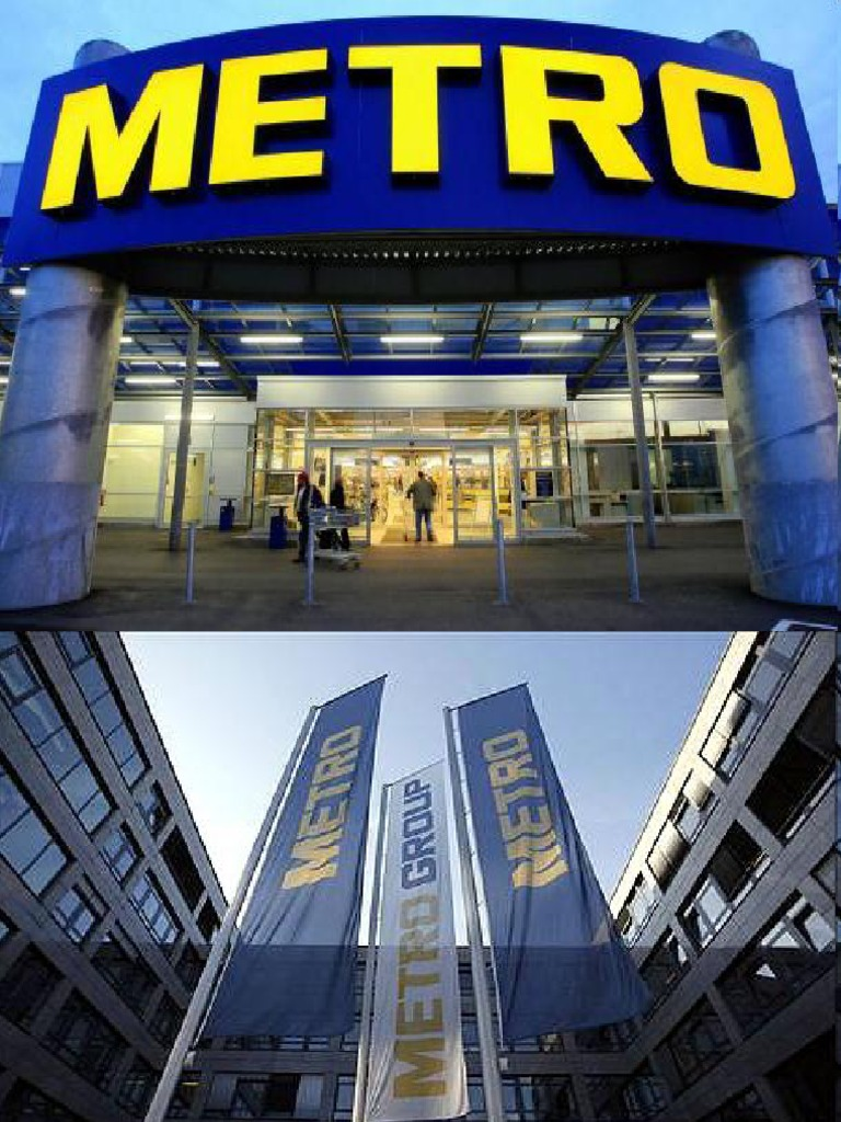 value proposition metro cash and carry View christoph winterer's profile on linkedin  operating partner and member global board metro cash & carry location hong kong (value proposition effect).