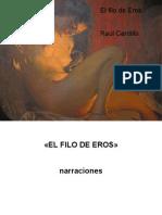 Scribd El Filo de Eros