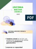 Leucemia Mieloide Cronica