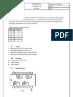 Job Sheet 6 (Gate Ex - Or)