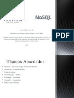 Seminário - NoSQL