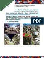 Guia de Informacion Congreso FLACSO Guatemala 2012