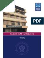 VADEMECUM 2009