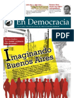En Democracia - Numero 1 - (2008)