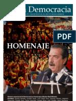 En Democracia - Numero 5 - (2009)