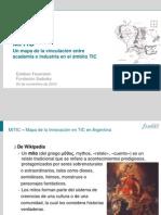 Presentación de MITIC (2012-11-20)