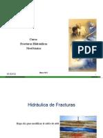 3.- Curso de Fracturas Hidraulica de Fracturas