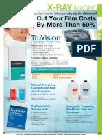 16.X-RAYOrtho Technology Dealer Product Catalog 2012