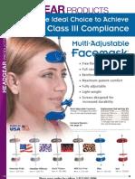 8.HEADGEAROrtho Technology Dealer Product Catalog 2012