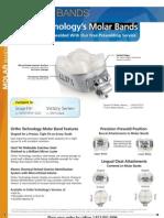2.MOLAR ANDOrtho Technology Dealer Product Catalog 2012