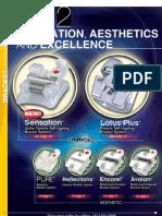 1.BRACKET_Ortho Technology Dealer Product Catalog 2012