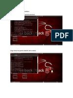 Ataque Con Msfconsole a Windows 7