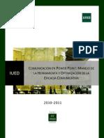 comunicacinenpowerpoint1-110317052925-phpapp01