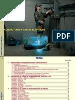 Generalidades sobre cables electricos