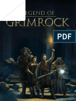 Legend of Grimrock Manual