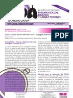 PDA Newsletter Febrero 2012