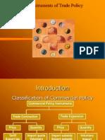 instrumentoftradepolicym-090522060014-phpapp01