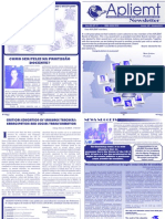 APLIEMT NEWSLETTER 2012