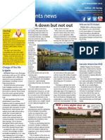 Business Events News for Fri 23 Nov 2012 - SA down but not out, Sama LETE\'s loose, Spicers winner, Face to Face with Malu Barrios and much more