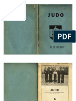 Judo and Its Use in Hand-To-Hand Combat - William Caldwell 1943 USN