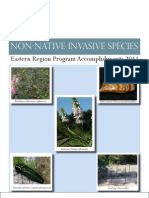 2011 USFS Eastern Region Non-Native Invasive Species (NNIS) Report/2011 United States Department of Agriculture USFS Eastern Region Program Accomplishments.pdf