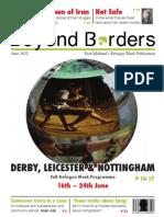 Beyond Borders Paper 2012