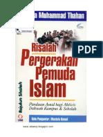 Risalah Pergerakan Pemuda Islam