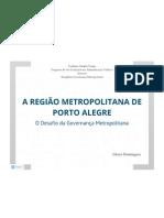 RMPA_Governança_Metropolitana