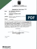 Ley Reformatoria a Al Lfl2 Proyecto Paco Moncayo