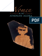 Women in the Athenian Agora