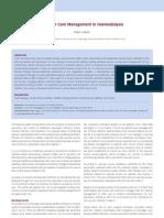 Catheter Care Management