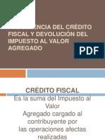 Debito y Credito Fiscal