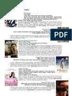 Catálogo de Cine Noviembre 2012