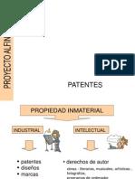 2.3 patentes