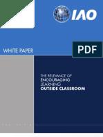 IAO White Paper
