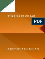 La Escuela de Milan