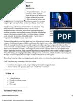 Kecerdasan Buatan - Wikipedia Bahasa Indonesia, Ensiklopedia Bebas