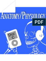 ANATOMY AND PHYSIOLOGY Question Bank