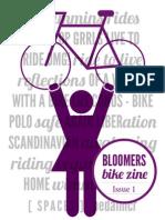 Bloomers Zine 7
