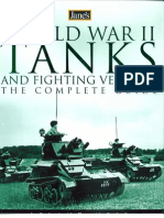 Janes WorldWarIiTanksAndFightingVehicles TheCompleteGuide