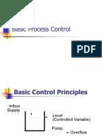 Basic of Process Control