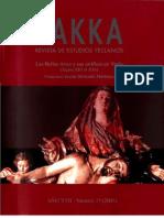 Las Bellas Artes y sus artífices en Yecla (Catálogo razonado de artistas).