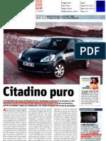 """RENAULT CLIO III 1.5 dCi 70 CV - USADO DA SEMANA NA """"AUTOHOJE"""""""