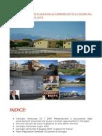 Isola Delle Femmine Piano Regolatore PolitiKa Affari Corrzione Speculazione