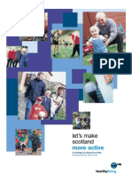 Lets make Scotland more active 03