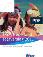 DSM Annual Report 2011 NL Complete LR
