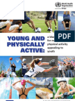 Young and Physically Active